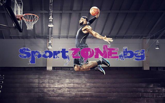 Уеб дизайн Плевен - SportZone