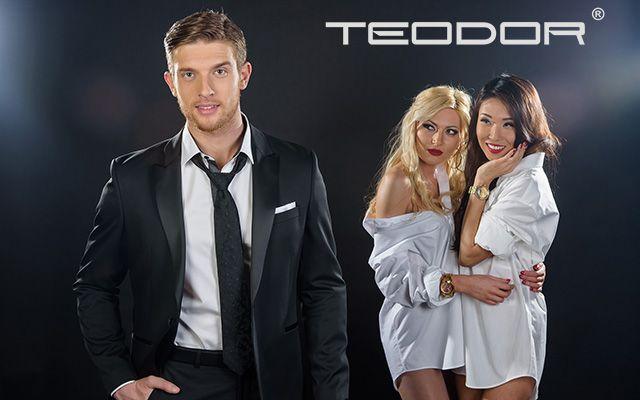 Уеб дизайн Плевен - Teodor