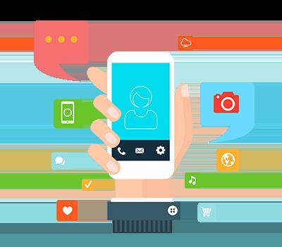 Изработка на мобилни приложения Плевен